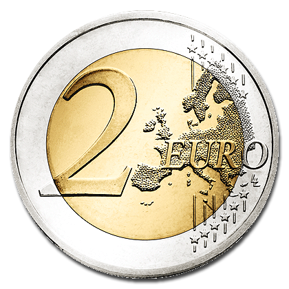 2 euros commemorative