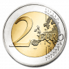 2 euros commemorative2004