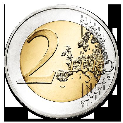 2 euros commemorative